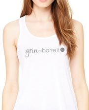 Grin and Barre it