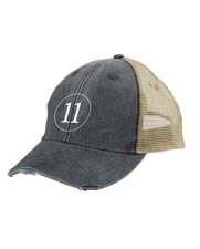 Barre 11 Hat
